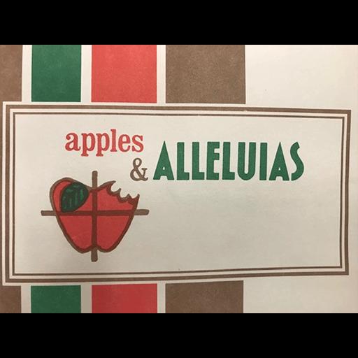 Apples & Alleluias