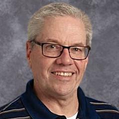 David Gesch