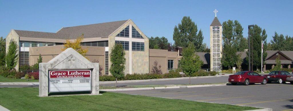 Church-and-School
